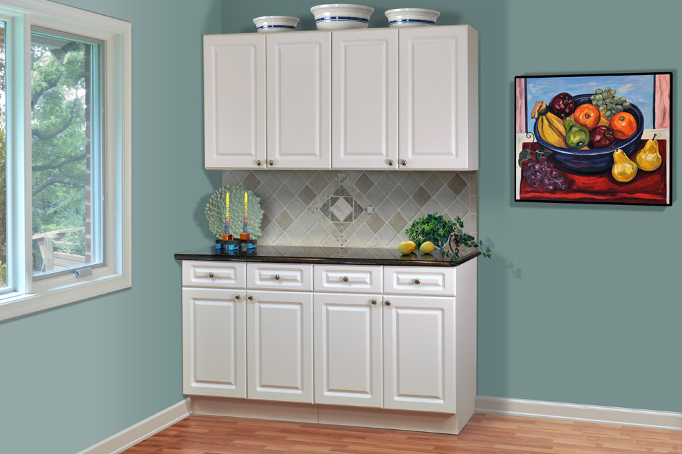 grey thermofoil kitchen cabinets quicua com
