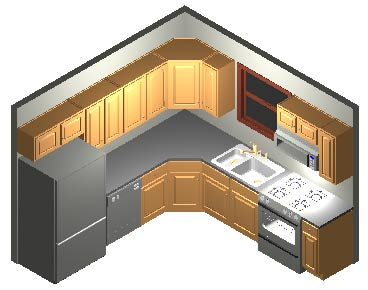 10x10 kitchen designs for 10x10 kitchen cabinets